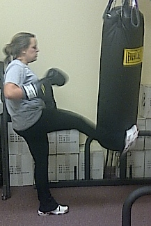 Sam Kickboxing